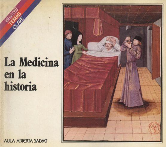 Venda online de llibres d'ocasió com La medicina en la historia - José María López Piñero a bratac.cat