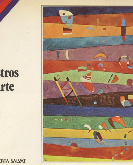 Venda online de llibres d'ocasió com Maestros del Arte - José M. Cruz Valdovinos a bratac.cat