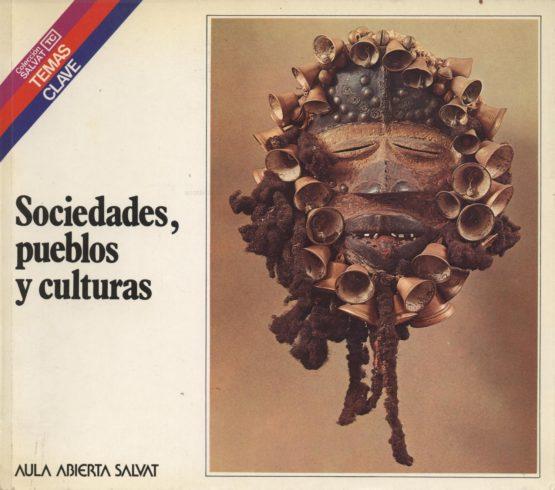 Venda online de llibres d'ocasió com Sociedades, pueblos y culturas - Pío J. Navarro Alcalá-Zamora a bratac.cat