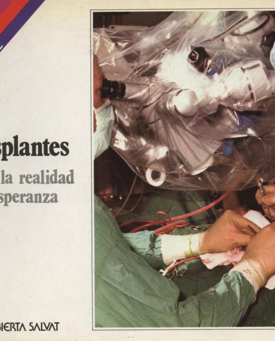 Venda online de llibres d'ocasió com Transplantes - Francisco Molinero Solomolinos a bratac.cat