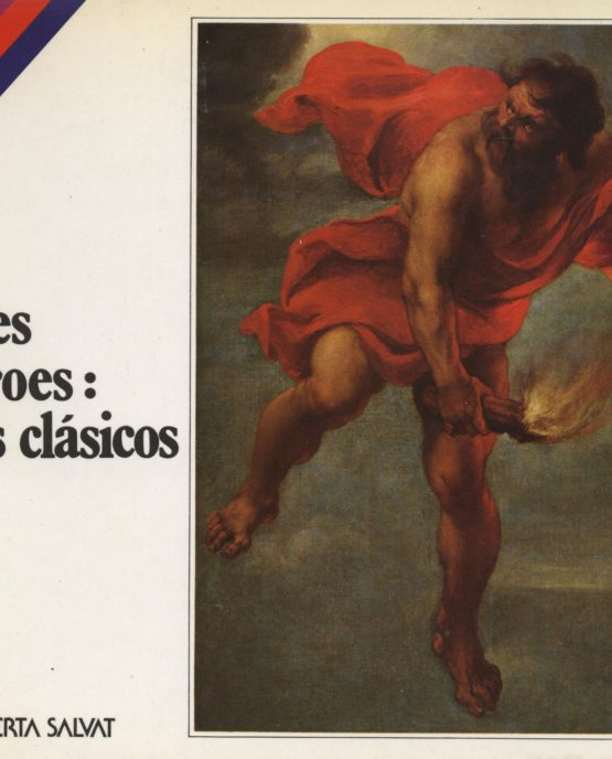 Venda online de llibres d'ocasió com Dioses y héroes: mitos clásicos - Jesús V. Rodríguez Adrados a bratac.cat