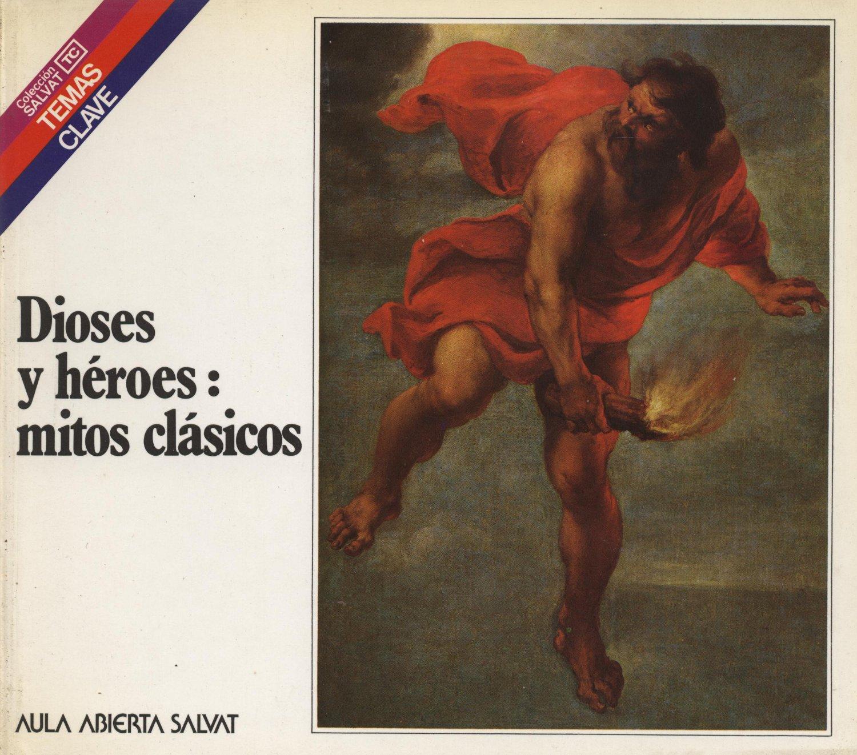 Venta online de libros de ocasión como Dioses y héroes: mitos clásicos - Jesús V. Rodríguez Adrados en bratac.cat