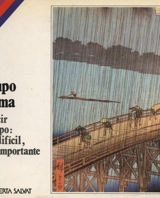 Venda online de llibres d'ocasió com Tiempo y clima - Manuel Toharia Cortés a bratac.cat