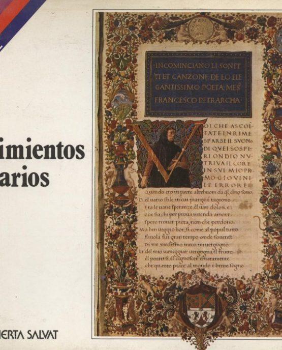 Movimientos literarios - José María Valverde a bratac.cat