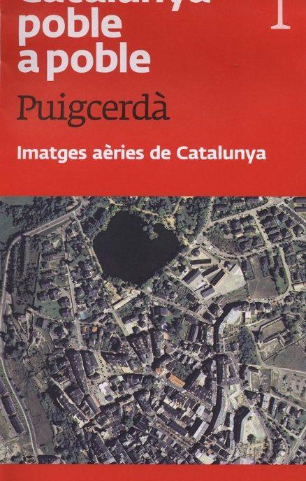 Venda online del plànol Catalunya poble a poble - Puigcerdà a bratac.cat