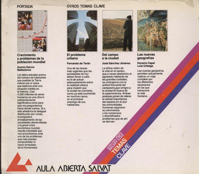 Venda online de llibres d'ocasió com Crecimiento y problemas de la población mundial - Aurora García Ballesteros a bratac.cat
