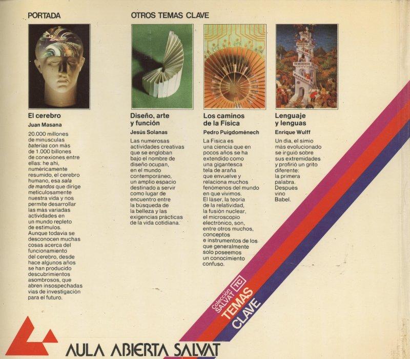 Venda online de llibres d'ocasió com El cerebro - Juan Masana Ronquillo a bratac.cat