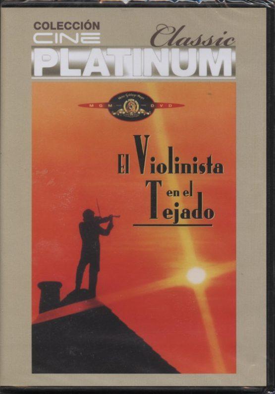 Venda online de El violinista en el tejado - Norman Jenisson a bratac.cat