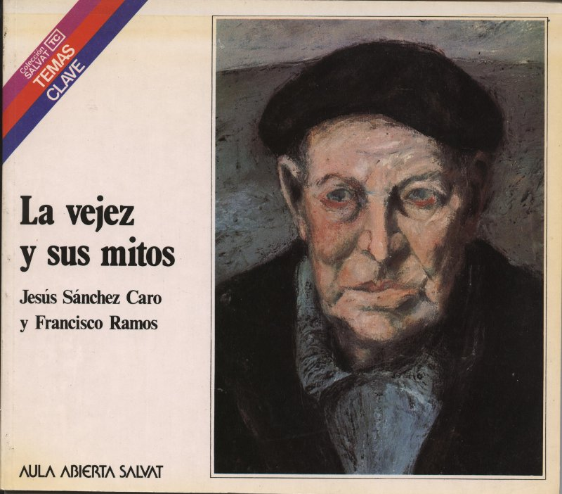 Venta online de libros de ocasión como La vejez y sus mitos - Jesús Sánchez Caro y Francisco Ramos en bratac.cat