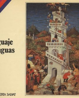 Venta online de libros de ocasión como Lenguaje y lenguas - Enrique Wulff en bratac.cat