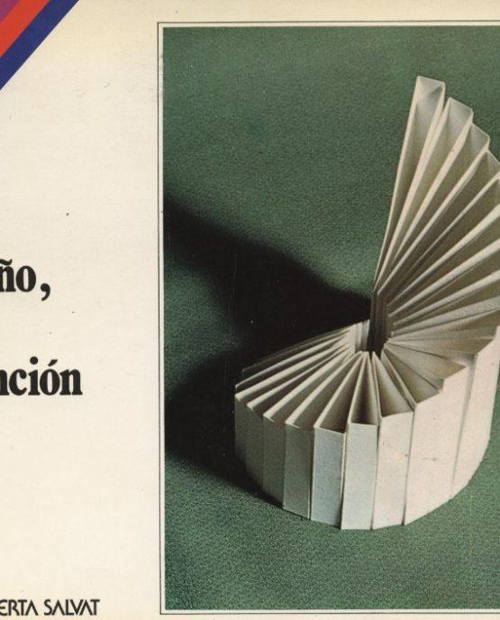 Venda online de llibres d'ocasió com Diseño, arte y función - Jesús Solanas Donoso a bratac.cat