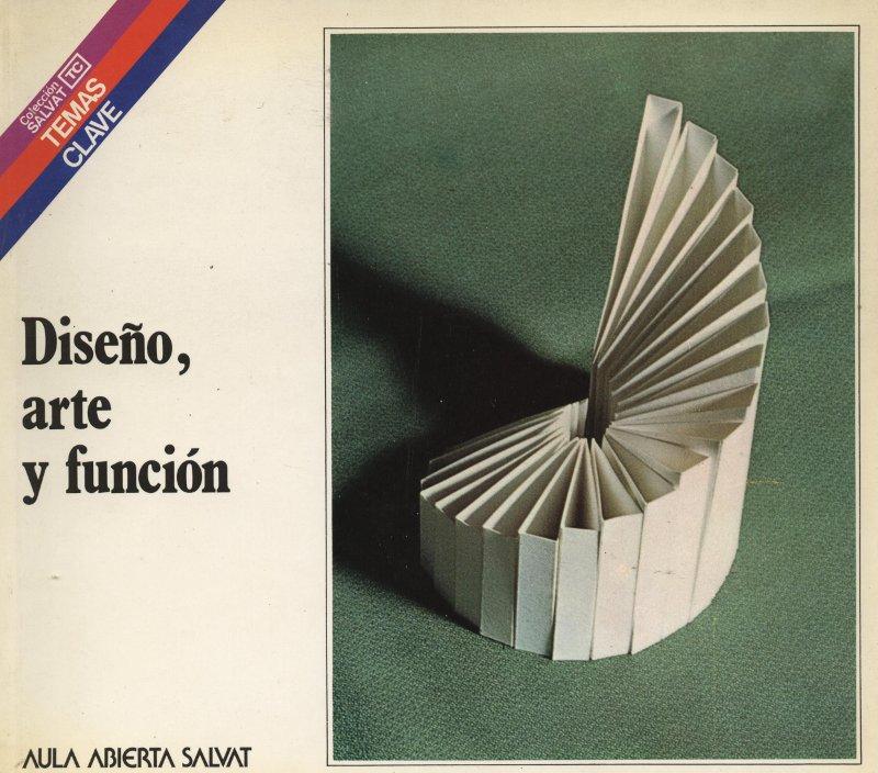 Venta online de libros de ocasión como Diseño, arte y función en bratac.cat
