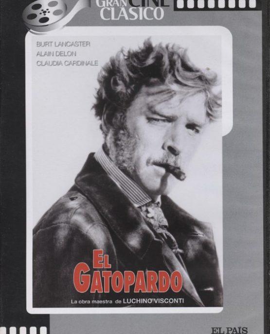 Venda online de DVD EL GATOPARDO - Luchino Visconti a bratac.cat