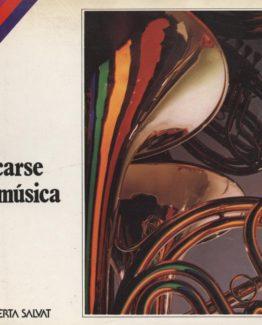 Venta online de libros de ocasión como Para acercarse a la música - José Luis Téllez Videras en bratac.cat