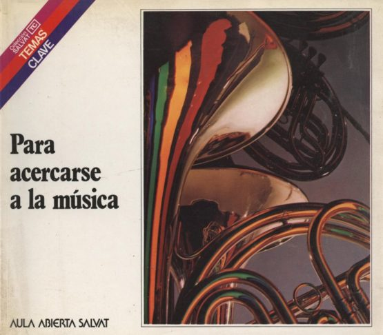 Venda online de llibres d'ocasió com Para acercarse a la música - José Luis Téllez Videras a bratac.cat